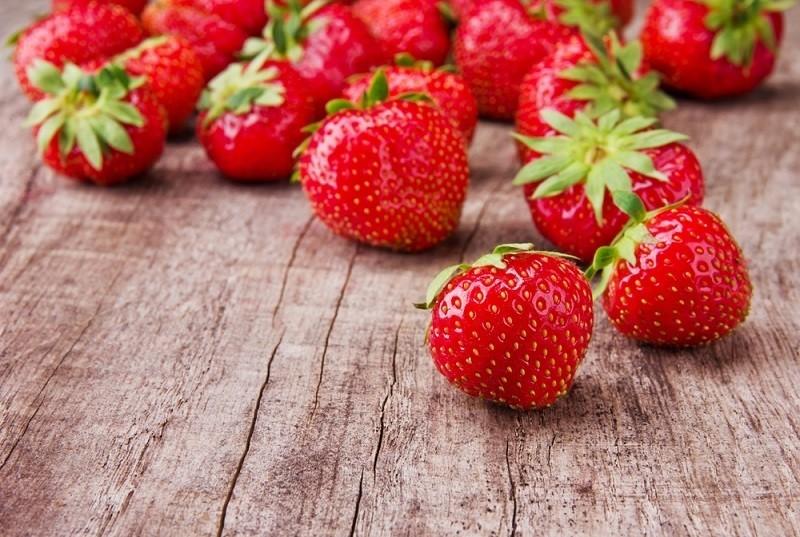 Сладкие и ароматные ягодки круглый год
