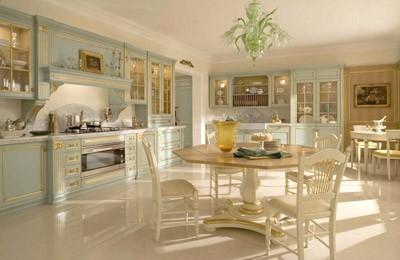 Мебель для кухни  CA'd'ORO