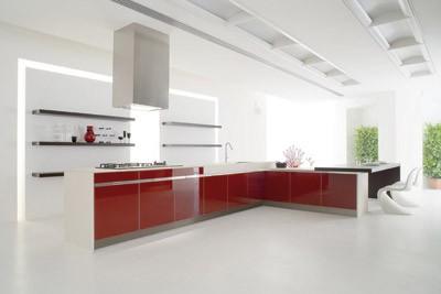 Мебель для кухни итальянская фабрика GeD cucine .GeD cucine