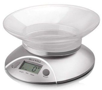 Весы Maxwell MW-1451 SR