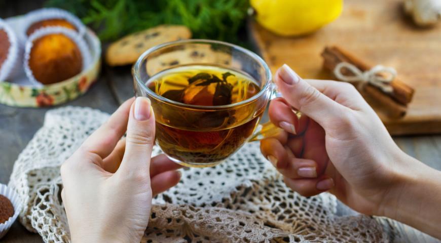 как заваривать чай традиции мира