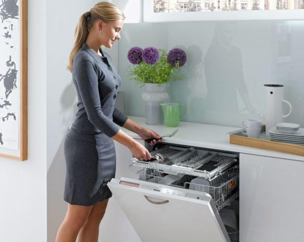 Посудомоечная машина. Выбор и эксплуатация