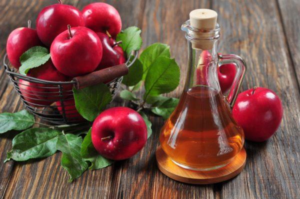 Яблочный уксус – удивительный продукт