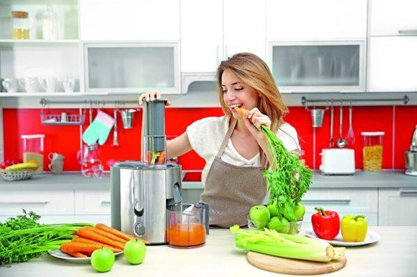 Top-7 кухонной малой бытовой техники для лета