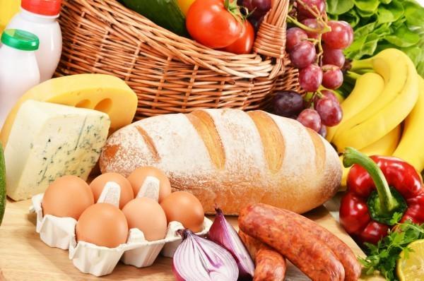 Как сохранить свежими продукты