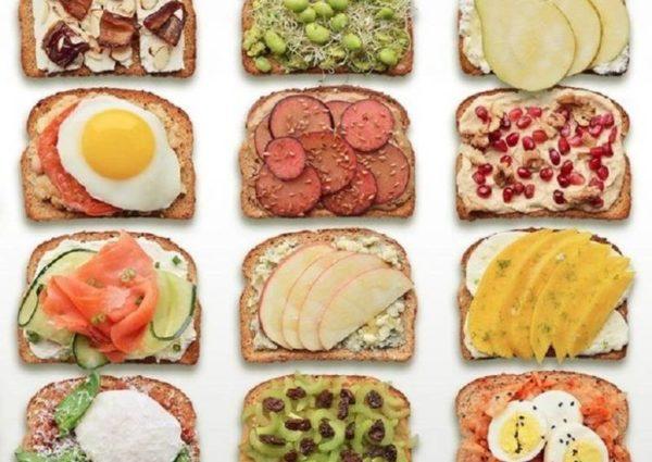 Как быстро приготовить вкусный завтрак. 10 идей