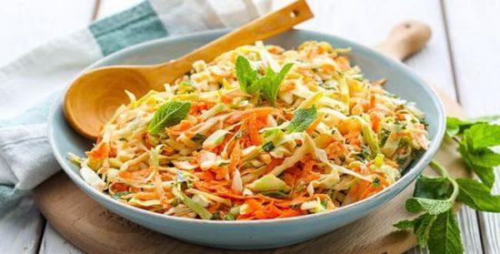 Что можно приготовить из капусты. 9 рецептов