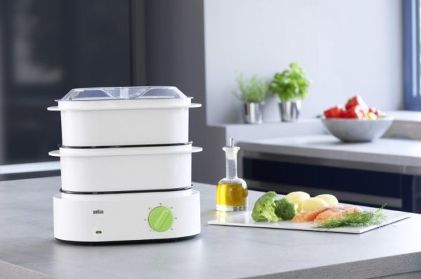 ТОП - 5. Кухонная техника для здорового питания
