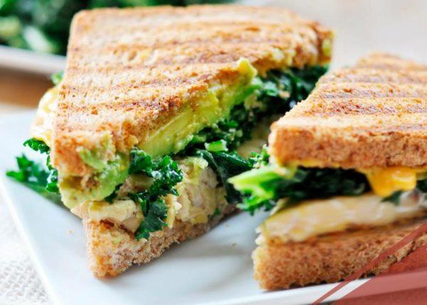 гусарские бутерброды