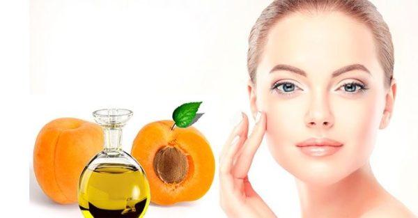 Масло абрикосовых косточек в косметологии