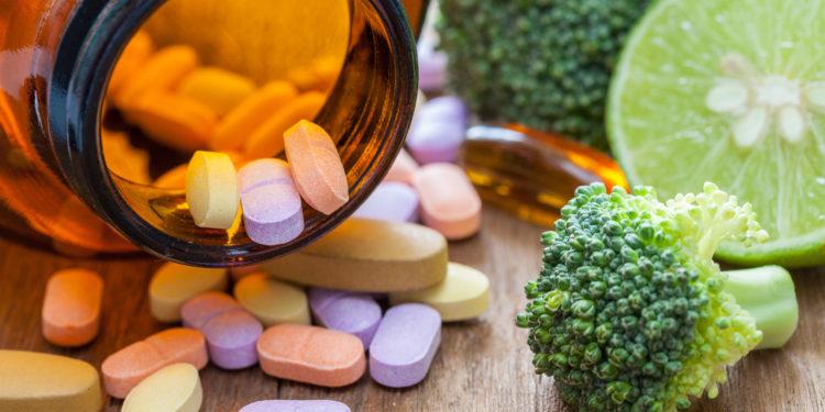 нужно ли пить витамины авитаминоз