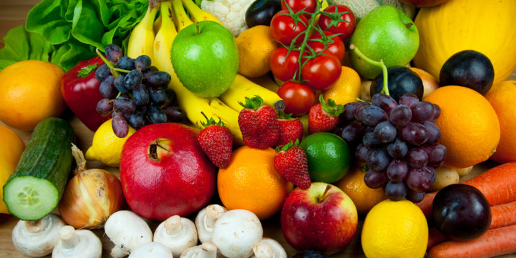 самые витаминные фрукты авитаминоз