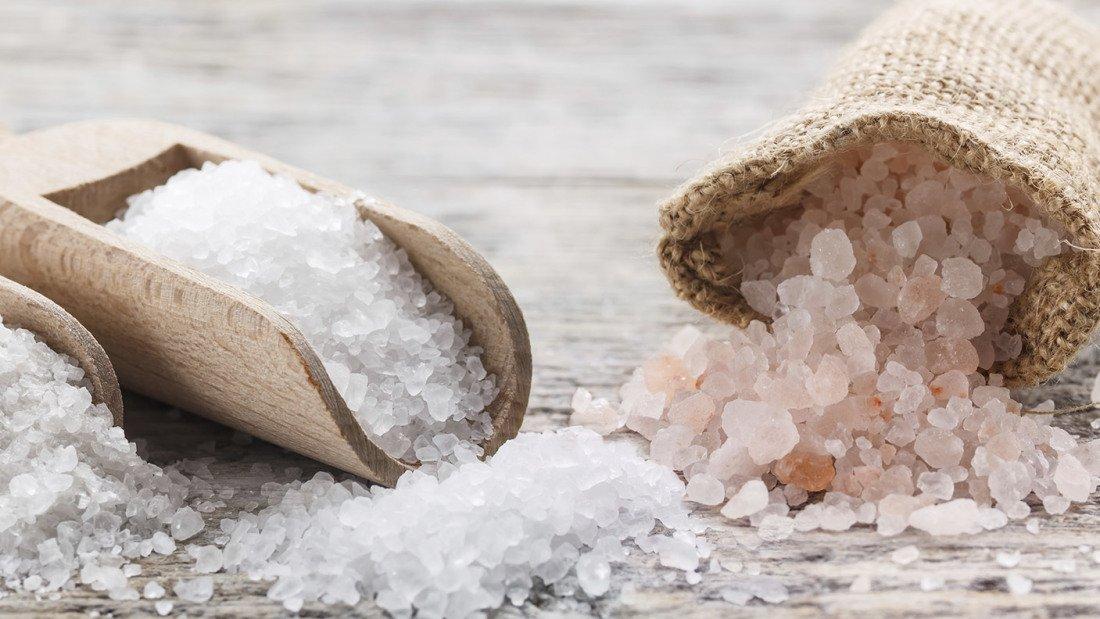 Соль: простая специя, для чего и к чему