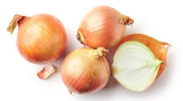 Как готовить лук: желтый, белый, красный, зеленый и шалот