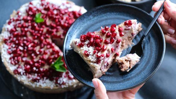 Вкусные десерты без муки, сахара и масла. 3 рецепта
