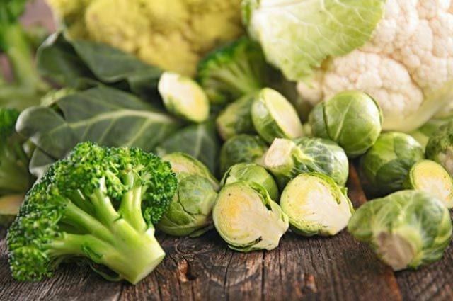 Рецепты блюд из капусты для Великого поста