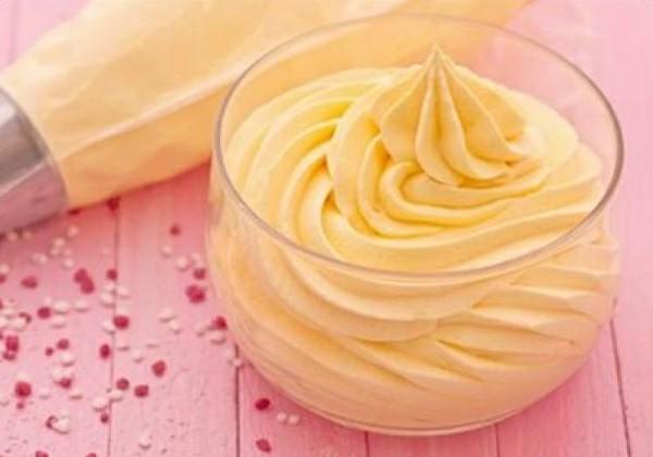 Рецепты крема для эклеров