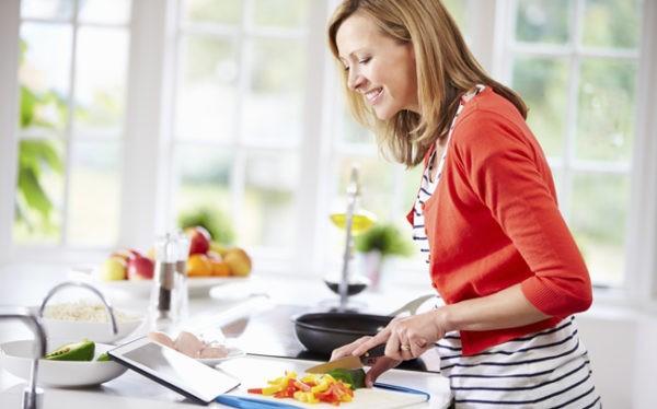 10 простых полезных кулинарных секретов