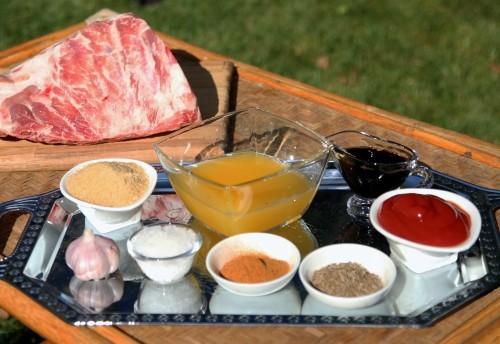 Семь рецептов маринада для шашлыка из рыбы и мяса2