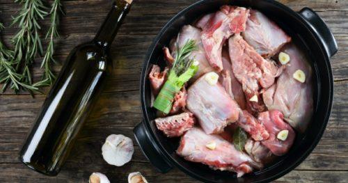 Семь рецептов маринада для шашлыка из рыбы и мяса3
