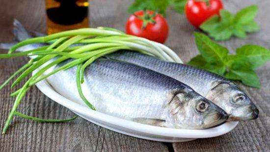 5 гениальных блюд с обыкновенной селедкой